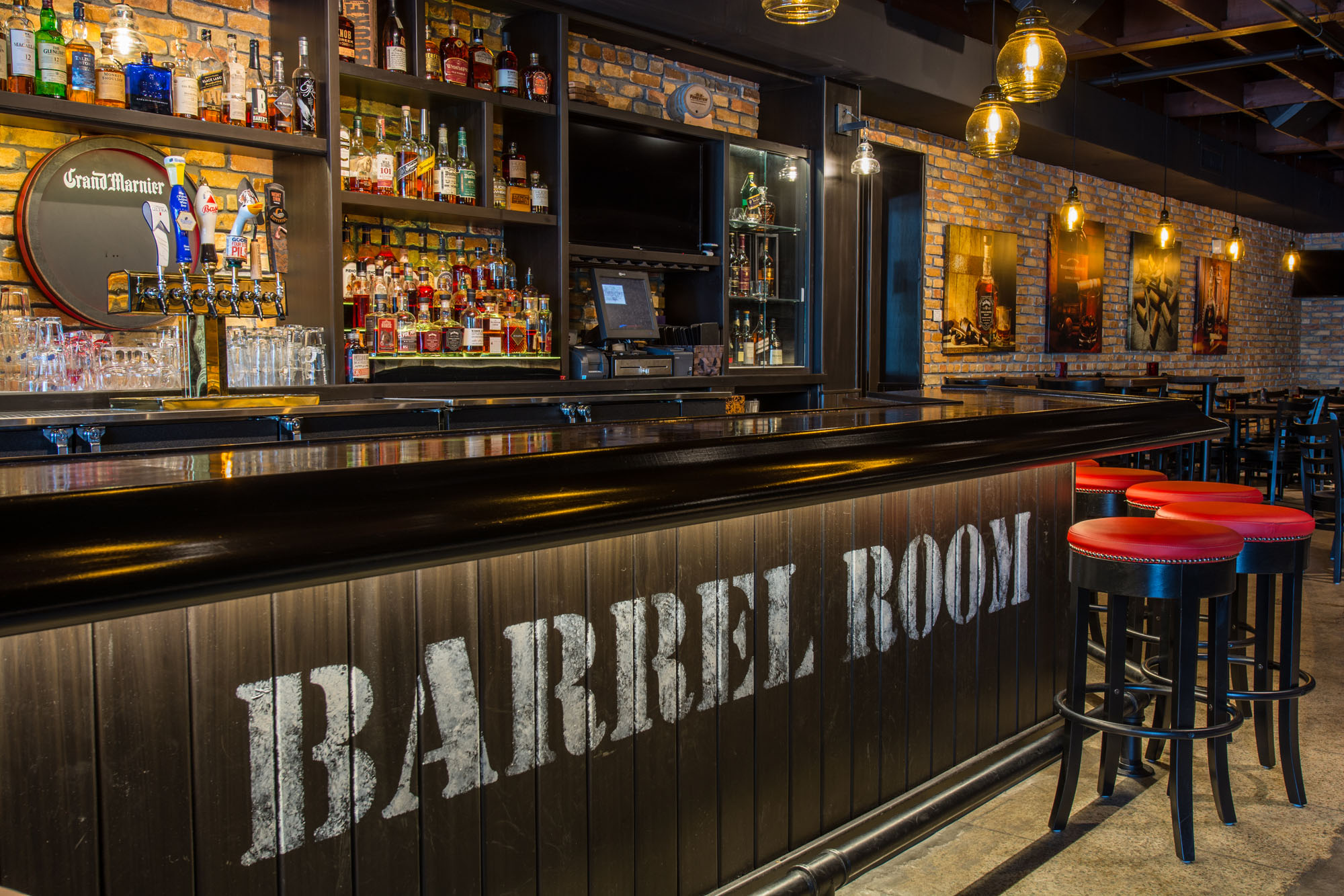 About - Barrel Room Fort Myers